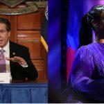Le gouverneur de New York, Cuomo, a remercié Rihanna d'avoir fait un don pour lutter contre le coronavirus