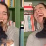 Emilia Clarke a lu un livre pour enfants pour l'effort caritatif contre les coronavirus