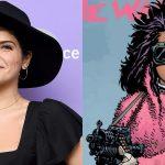 'The Walking Dead' présente Paola Lazaro en tant que princesse de la bande dessinée