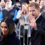 Le prince Harry et Meghan Markle vulnérables sans le palais de Buckingham