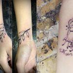 Top 50 des meilleurs tatouages Ohana
