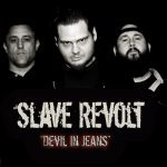 "SLAVE REVOLT lance un nouveau single, ""Devil in Jeans""!"