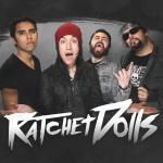 """RATCHET DOLLS sort une vidéo lyrique officielle pour """"Parasite!"""""""