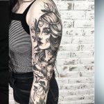 Top 109 des meilleurs tatouages gitans