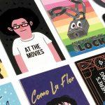 Print Peppermint: Impression de cartes de visite avec des finitions spéciales