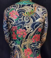 Manchon japonais Tiger & Temple