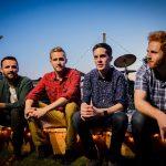 The Cole Patenaude Band - «Êtes-vous heureux maintenant?»