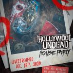 HOLLYWOOD UNDEAD | Danny Wimmer présente l'événement mondial à la carte `` The Hollywood Undead House Party '' le 18 décembre 2020