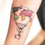 Gommage de tatouage: pouvez-vous le faire?