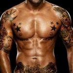 ▷ Tatouage homme - Les plus beaux hommes tatoués au monde en 2019