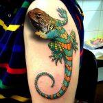 Tatouage 3D - Top 1000&1 incroyables photos de tattoo 3D