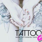 16 idées de tatouages pour femmes