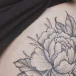Idées de tatouage de fleurs pour les femmes