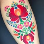Broderie de tatouage: le guide du sens et des images (En images) - TattooList