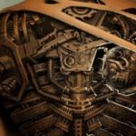 Tatouage Steampunk: Le Guide Complet (En images) - TattooList