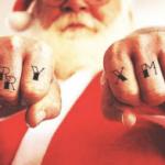 Tatouage de Noël : le guide complet (En images) - TattooList