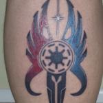 Tatouage sur le thème du jeu vidéo : le guide (En images) - TattooList