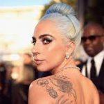 Les tatouages de Lady Gaga : ce qu'ils sont et ce qu'ils signifient (En images) - TattooList